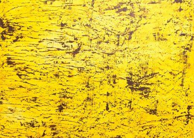 Afrika II, Acryl auf Leinwand 70x70