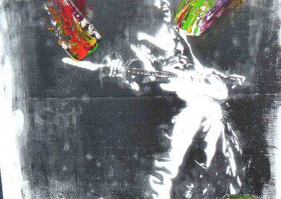 Foto, Acryl auf Alu-Dibond, 30x40